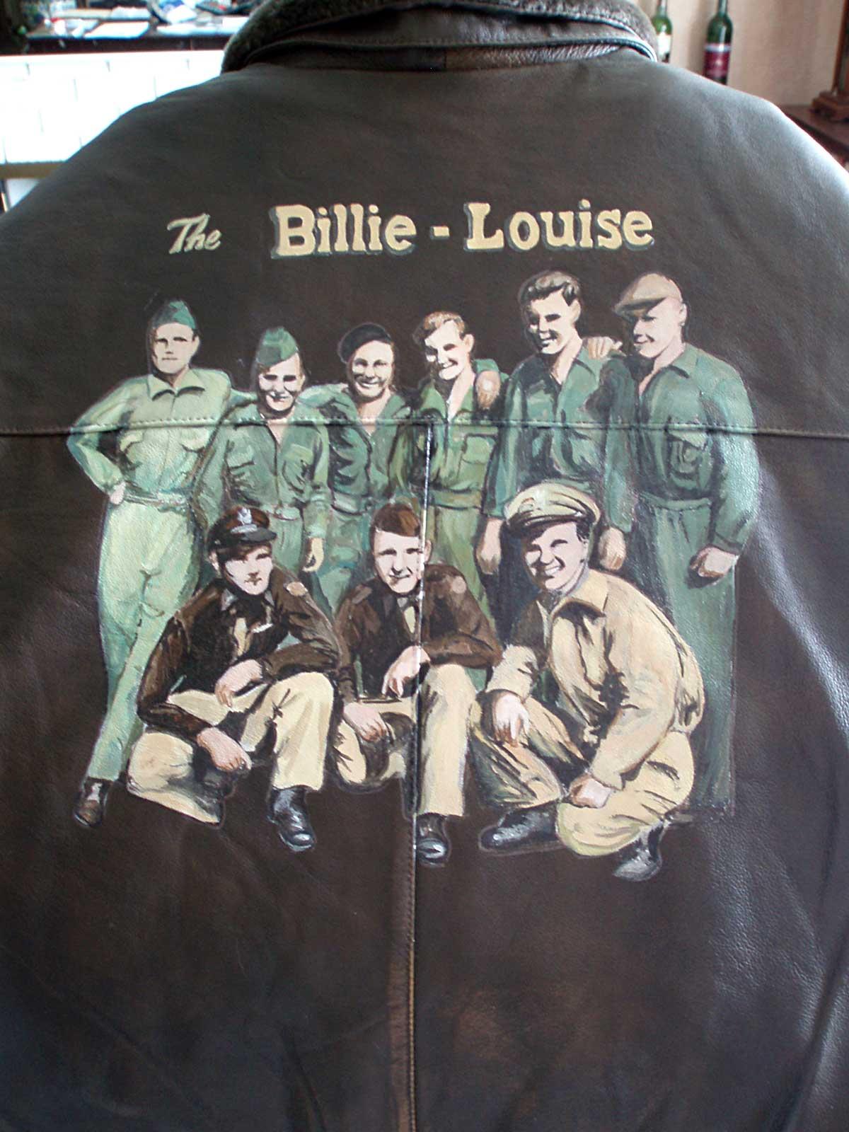 Billie Louise