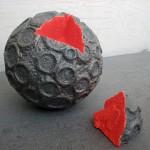 lunar wound