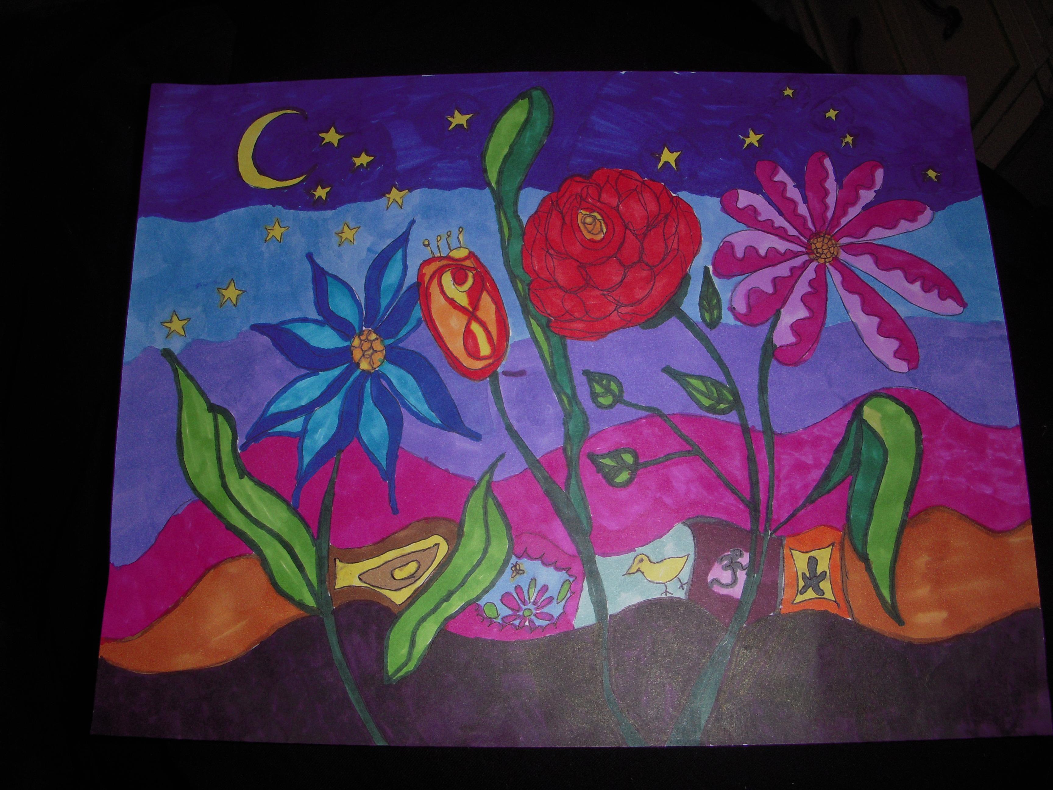 Anne Eunice artwork