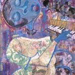 Valerie Blues Tested 9800 Chromata canvas