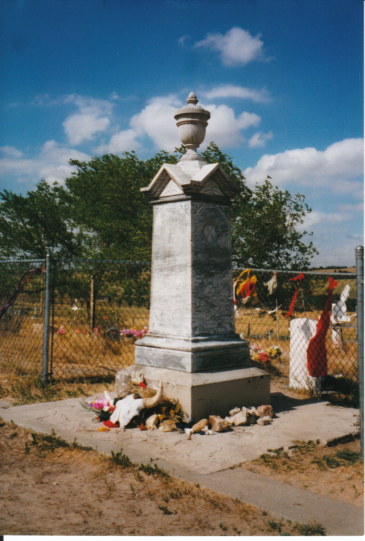 pilgrimage to wounded knee an essay by jeff rasley i