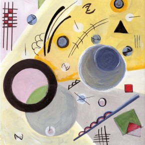 Crowdsourcing Kandinsky Winter