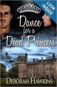 dancefordeadprincess