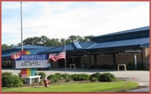Reidsville Elementary School