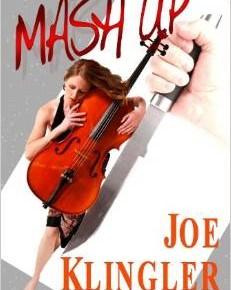 Cover of Joe Klingler's Mash Up
