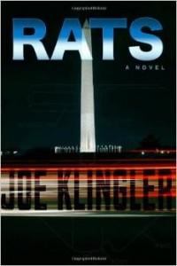 Cover of RATS, by Joe Klingler
