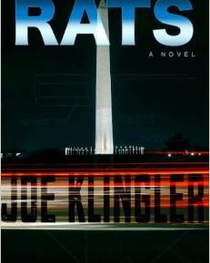 Cover of RATS, by Joe Klingler