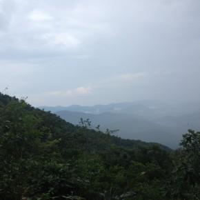 Brooke McCarley's Appalachian Trail journey