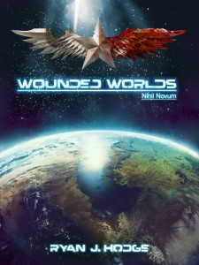 Ryan Hodge's Wounded Worlds
