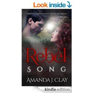 Amanda Clay's Rebel Song