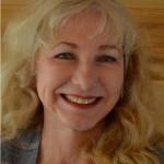 Poet Hilda Downer