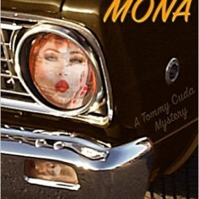 Book cover for Joe Klingler's Missing Mona