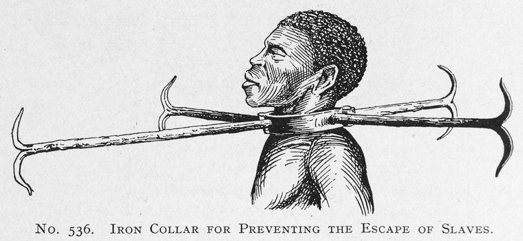 ironslavecollar