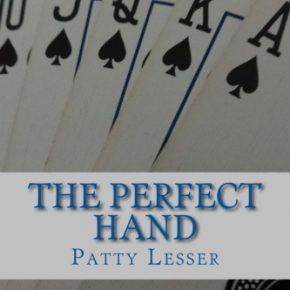 Patty Lesser's The Perfect Hand