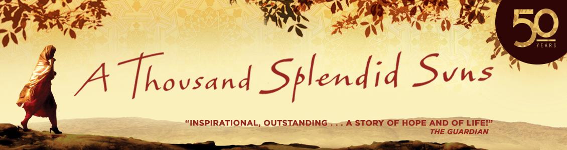 The crushed hopes of mariam and laila in a thousand splendid suns a novel by khaled hosseini
