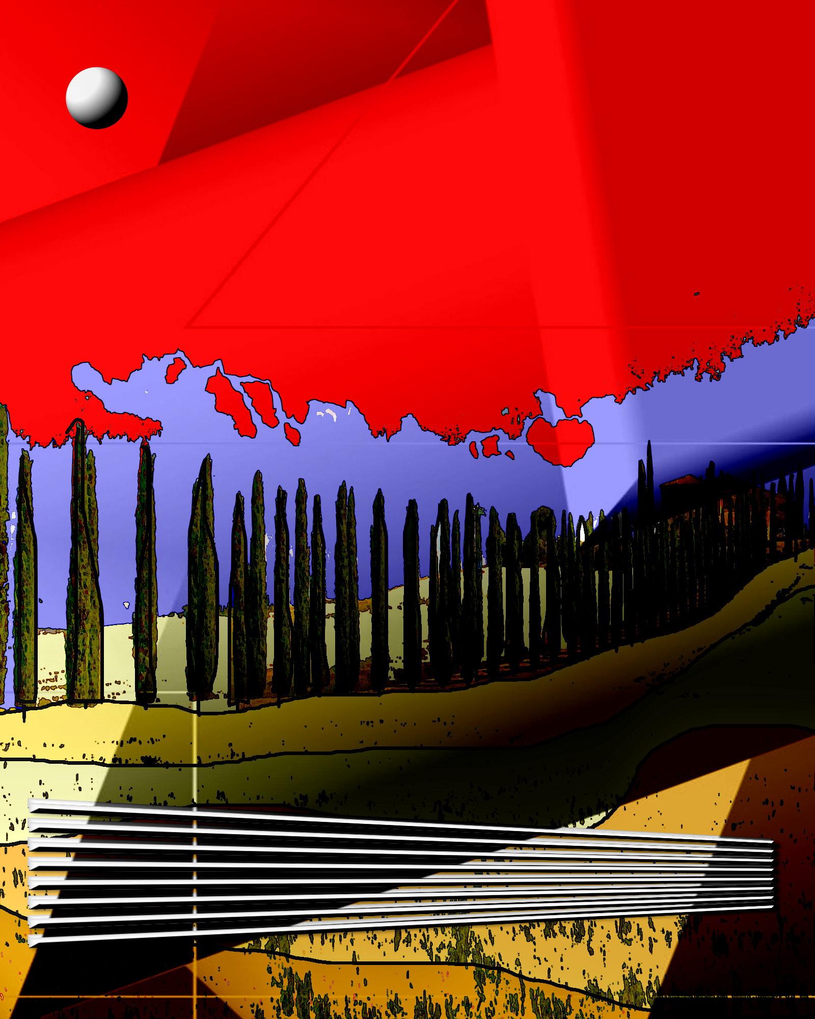 Synchronized Chaos alex nodopaka Figurative Experiments (3)