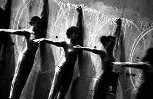 Sasha Waltz & Guests: Körper